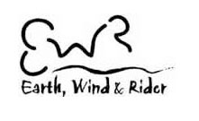 Earth Wind & Rider Logo